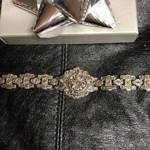 NC Ladies Watch-bracelet-Antique